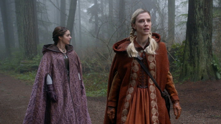 Watch Once Upon A Time Season 7 Episode 15 Sisterhood Tv Guide