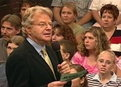 Jerry Springer: I've Been Bad