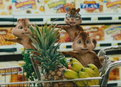 Alvin and the Chipmunks: Grocery Store