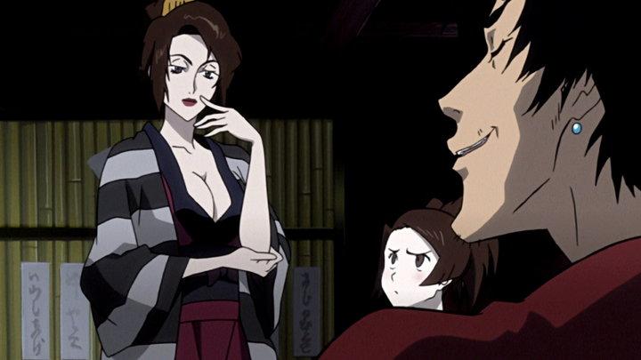 watch samurai champloo season 1 episode 8 the art of altercation on