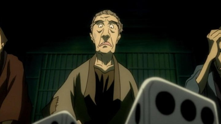 watch samurai champloo season 1 episode 3 hellhounds for hire on