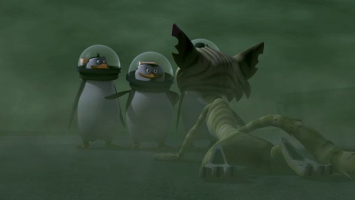 watch the penguins of madagascar season 3