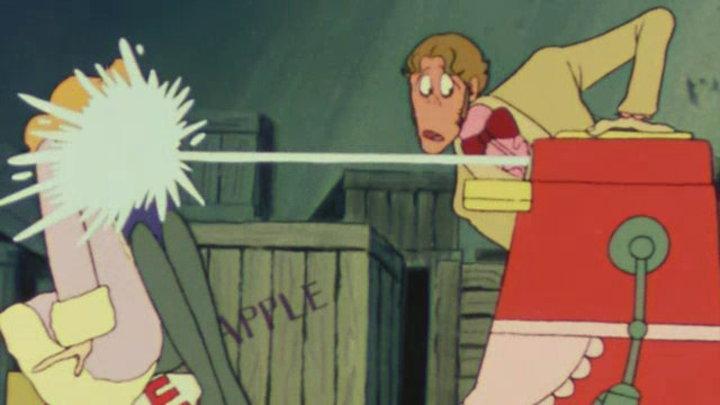 watch lupin the third part ii season 3 episode 27 ice robot on