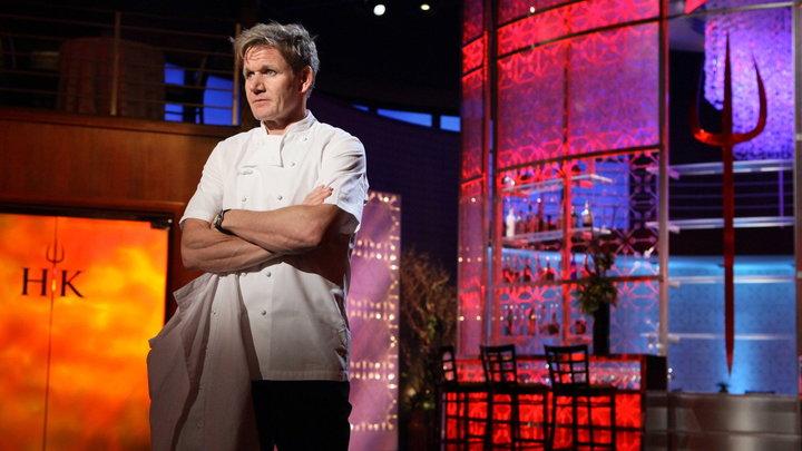 season 12 episode 7 14 chefs compete - Hells Kitchen Season 12