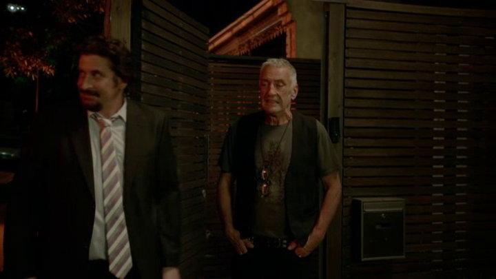 Watch Offspring Season 5 Episode 9: Return, Romance, Repeat on