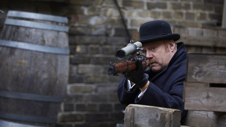 murdoch mysteries season 10 episode 18 hell to pay
